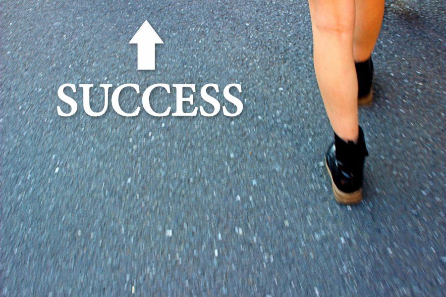夢を叶える3ステップ(その1)