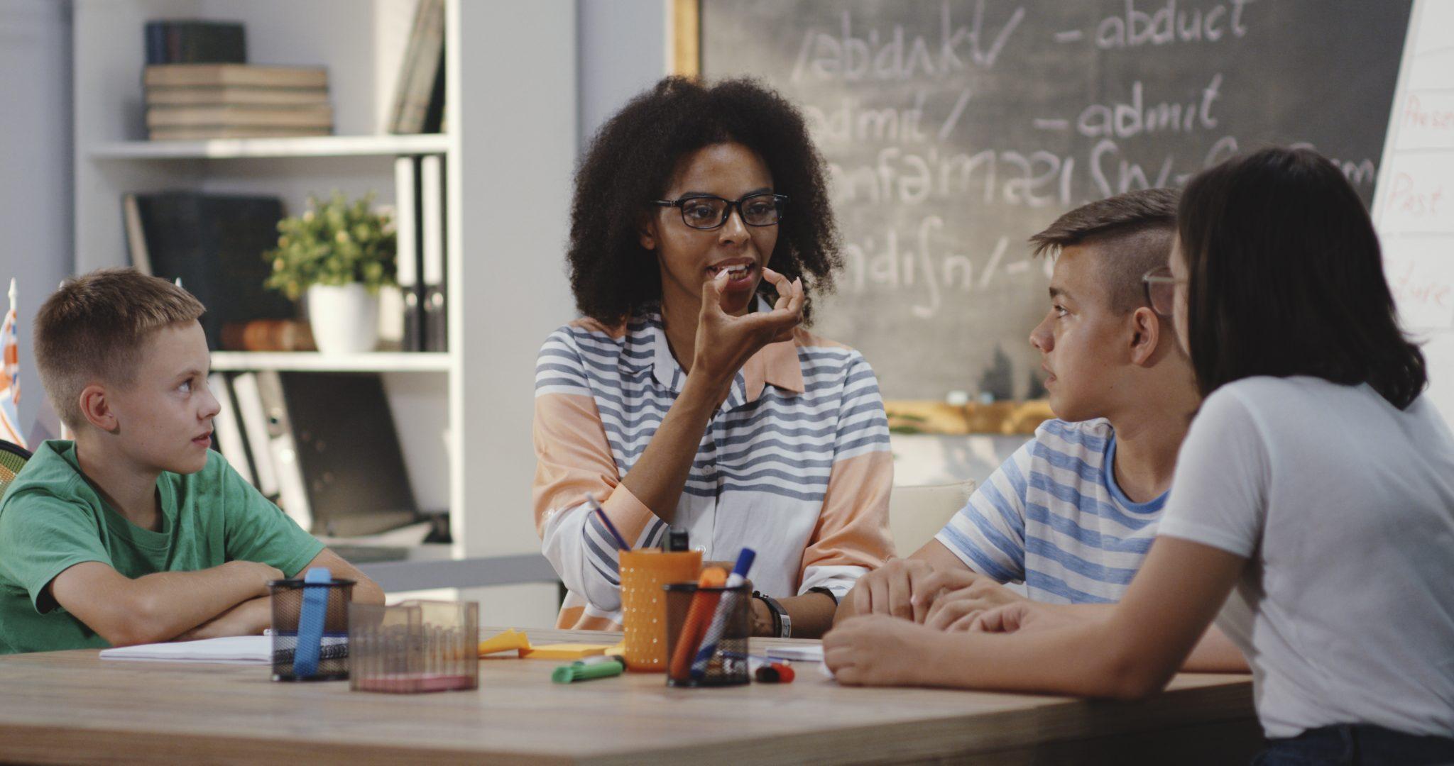 もし「英会話を学びたい、でも学べない」という人がいたら