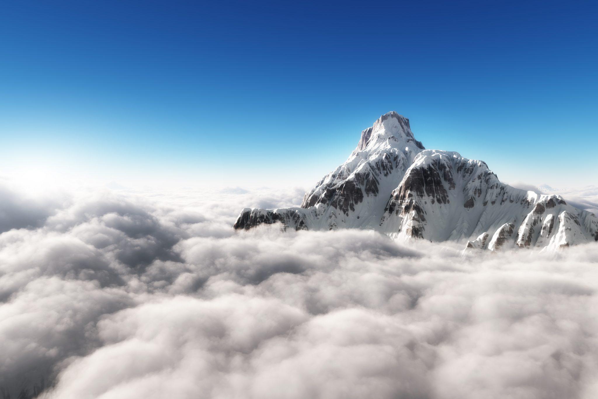 """億万長者は""""雲の上の存在""""?"""