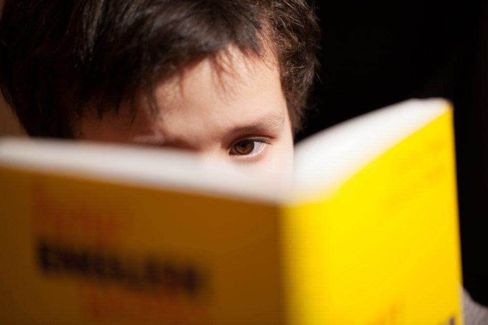 頭の中の本棚