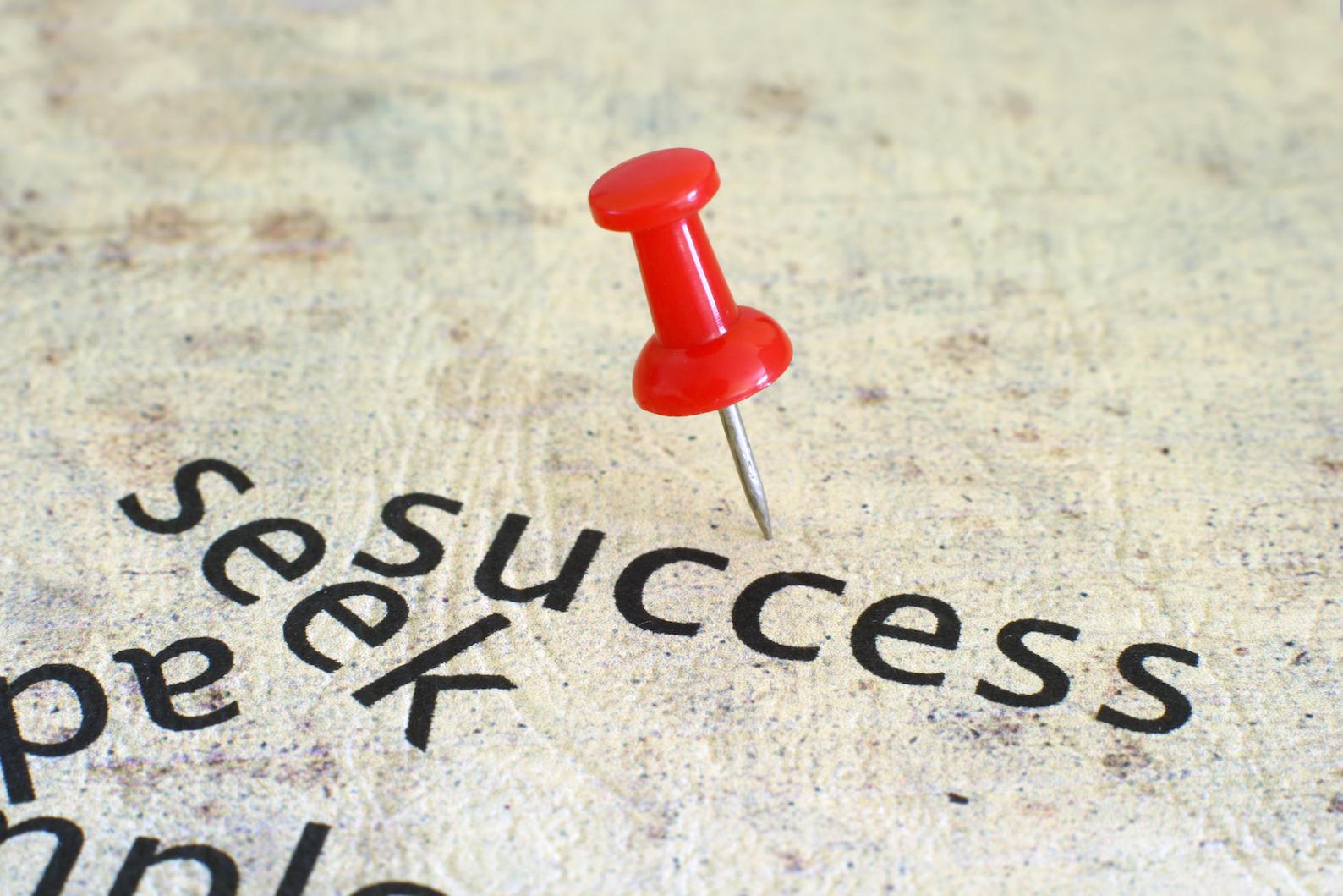 「成功の法則」は実在するか?