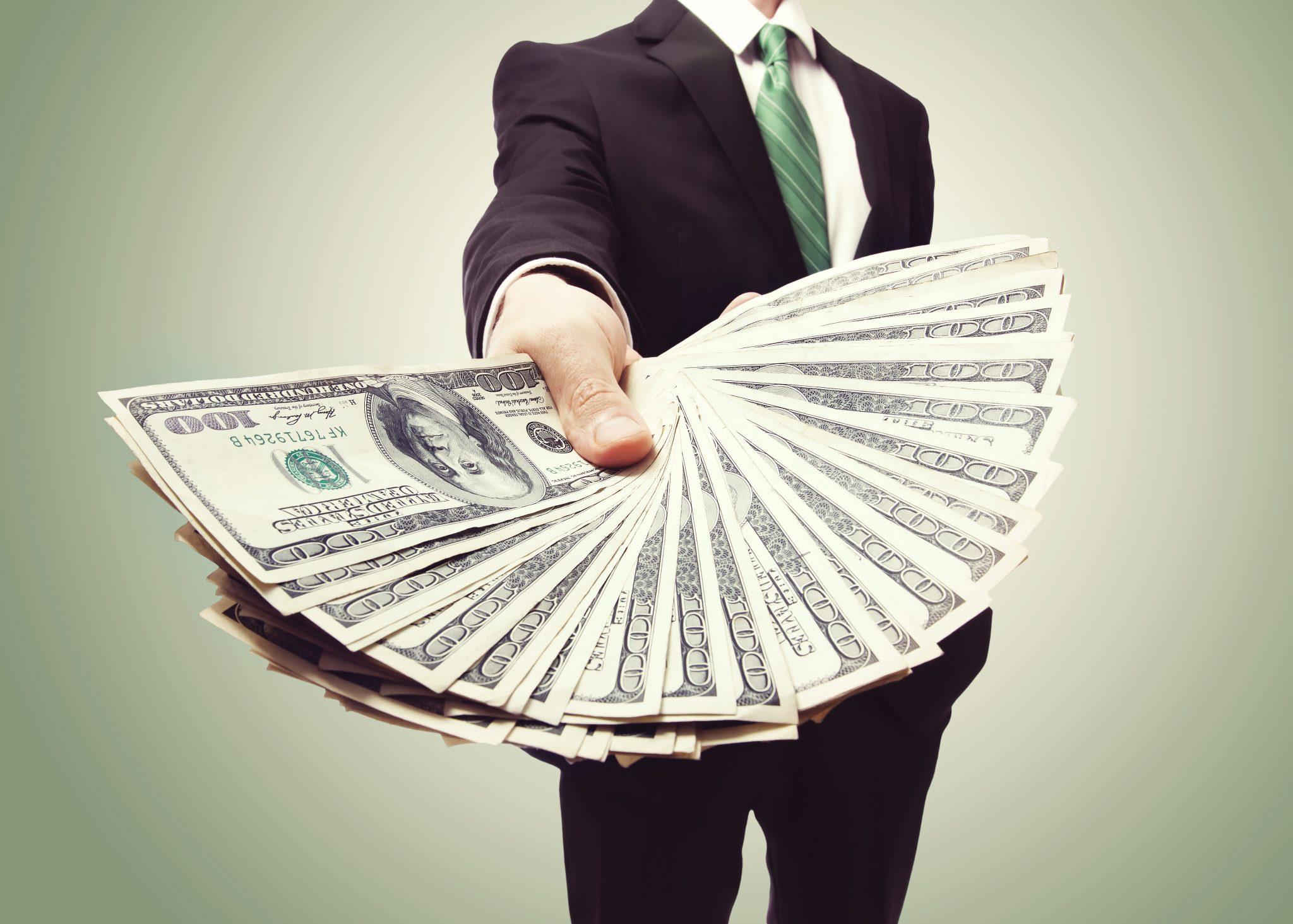 """あなたが欲しいのは、本当に""""お金""""ですか?"""