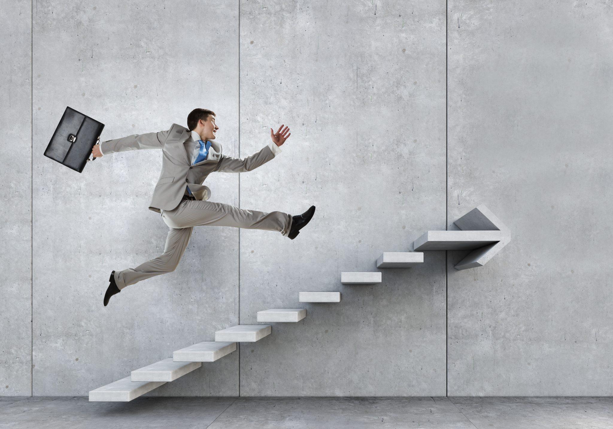行動して結果を出すための3ステップ