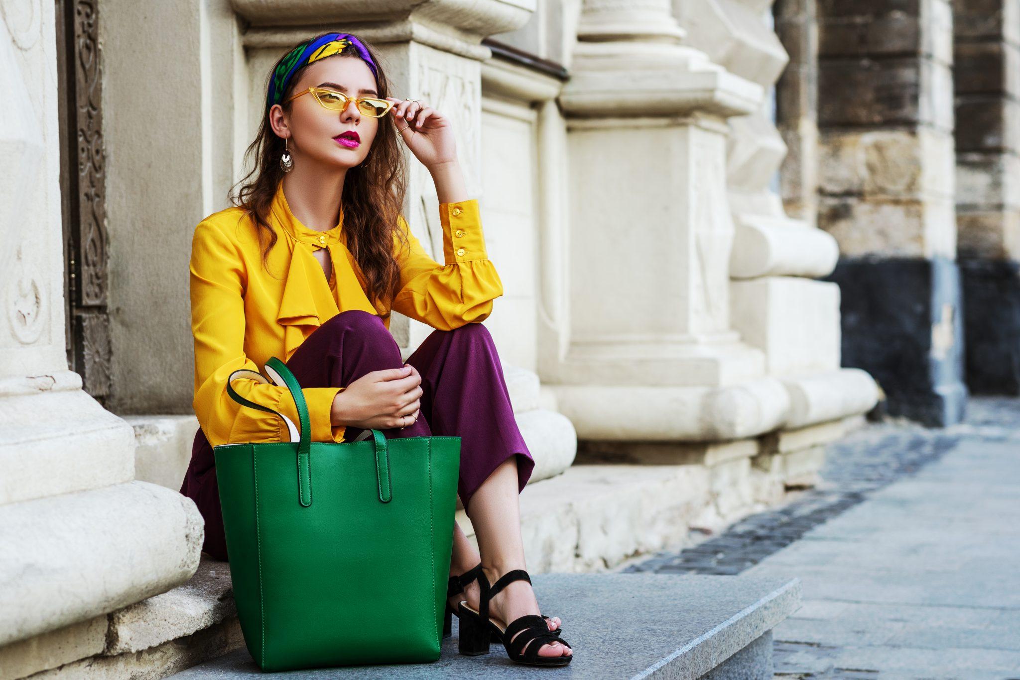 人生とファッションの共通点